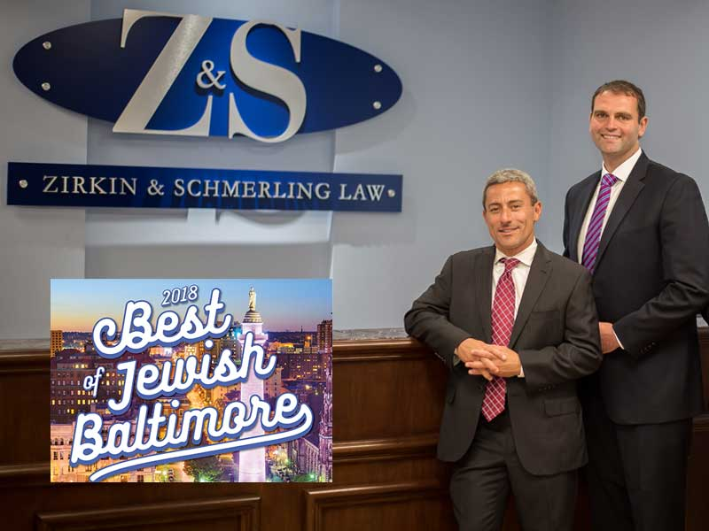 Best Law Firm in Baltimore for 2018
