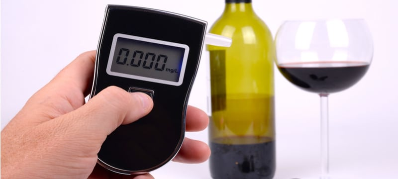 Blood Alcohol Content Legal Limits in Maryland