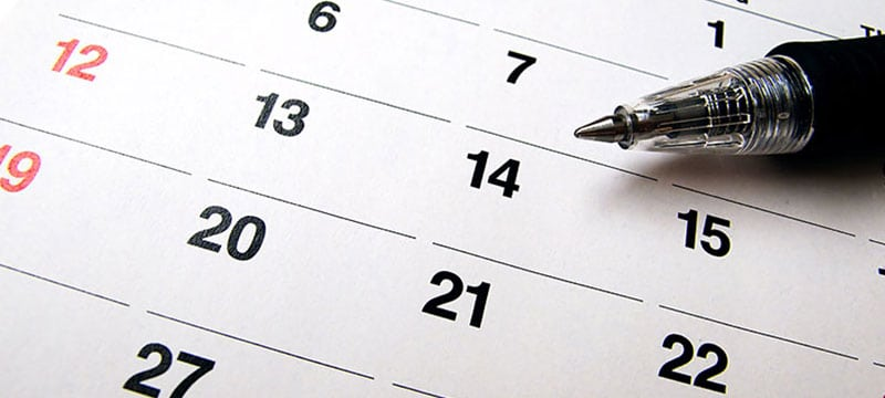 car accident deadlines in maryland
