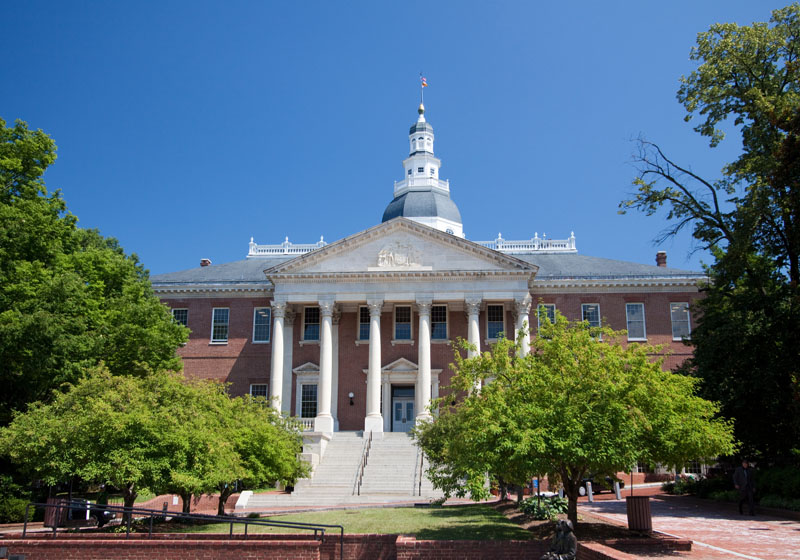 October New Laws for Maryland