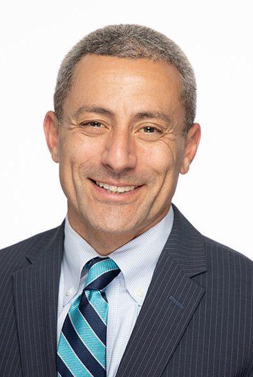 Bobby Zirkin