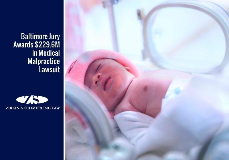 birth injury med malpractice