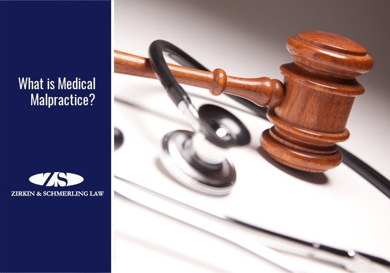 medical malpractice versus medical negligence