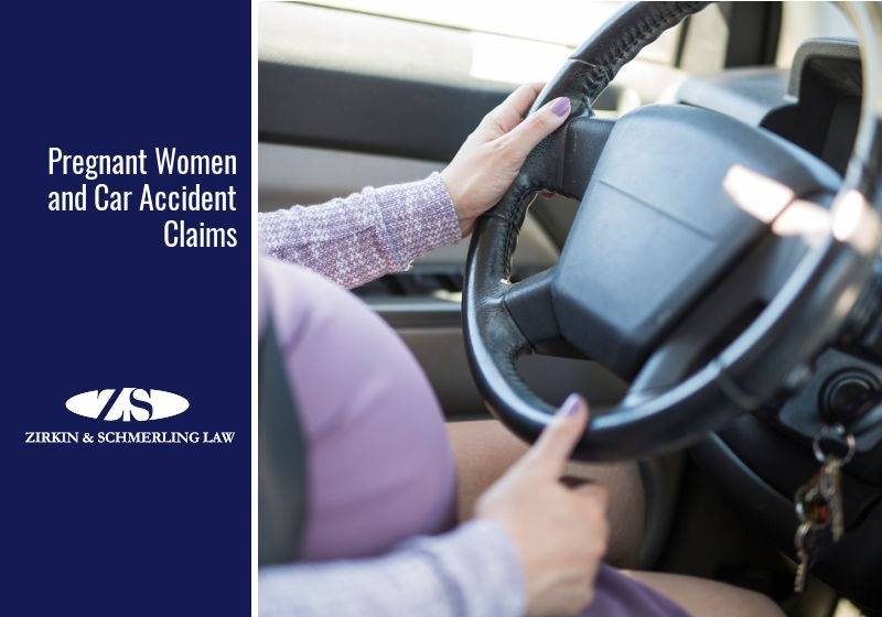 Pregnant Women and Car Accident Claims